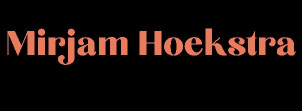 Mirjam Hoekstra | cursussen en begeleiding voor freelance redacteuren